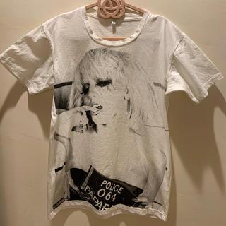 レディガガ ライブTシャツ(ミュージシャン)