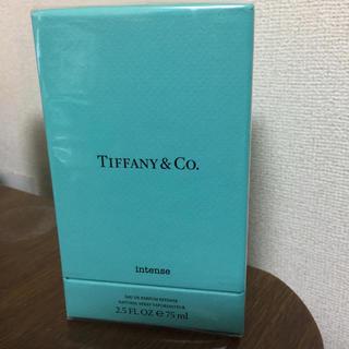Tiffany & Co. - ティファニー オー ド パルファム インテンス 75ml