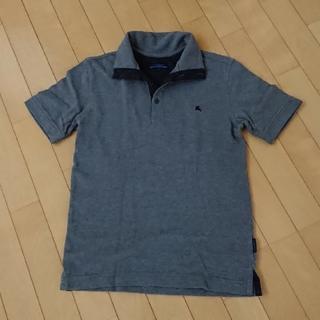 バーバリーブルーレーベル(BURBERRY BLUE LABEL)のBURBERRY BLUE LABEL 半袖ポロシャツ(ポロシャツ)