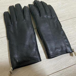 エルメス(Hermes)のエルメス グローブ 手袋(手袋)