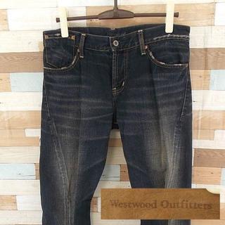 【Westwood Outfitters】美品 ウエストウッドアウトフィッターズ