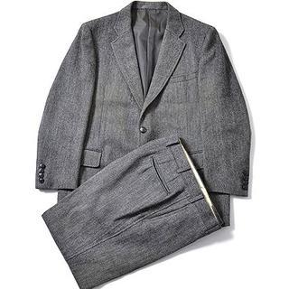 バーバリー(BURBERRY)の◆Burberrys◆size98-94-170BE5 tweed suit(セットアップ)