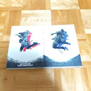 ワンオクロック(ONE OK ROCK)のONE OK ROCK DVD 2セット(ミュージック)