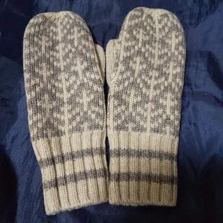 サマンサモスモス(SM2)のサマンサモスモスのミトン(手袋)