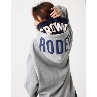 ロデオクラウンズワイドボウル(RODEO CROWNS WIDE BOWL)のファイナルダイナミックスペシャルセールあれこれ(ダウンジャケット)