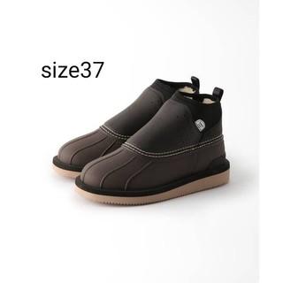 ドゥーズィエムクラス(DEUXIEME CLASSE)のドゥーズィエムクラス  SUICOKE ブーツ ムートン スイコック(ブーツ)