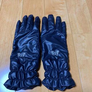 アナスイ(ANNA SUI)のANNA SUI アナスイ 手袋(手袋)