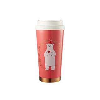 スターバックスコーヒー(Starbucks Coffee)の{専用}クリスマス 韓国限定スターバックス 3点(タンブラー)