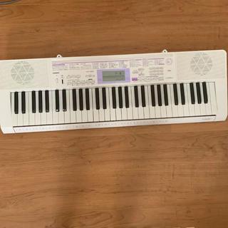 カシオ(CASIO)のCASIO 電子キーボード(キーボード/シンセサイザー)