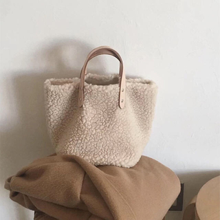 BEAUTY&YOUTH UNITED ARROWS - Tembea boa bag