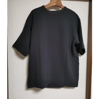 ユナイテッドアローズ(UNITED ARROWS)のUNITED ARROWS & SONS DAISUKE OBANA グレー T(Tシャツ/カットソー(半袖/袖なし))
