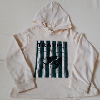 フタフタ(futafuta)のキッズ パーカー 120  LAGKAW futafuta(Tシャツ/カットソー)