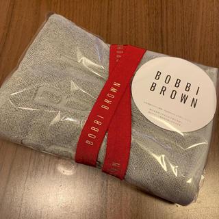 ボビイブラウン(BOBBI BROWN)のBOBBI BROWN 今治フェイスタオル非売品(その他)