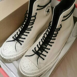 コンバース(CONVERSE)の Converseイクロンオレオ靴(スニーカー)