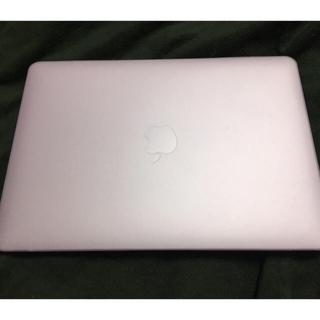 マック(MAC)のApple Macbook 12inch Early 2015 8GB512GB(ノートPC)
