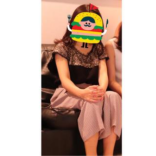 ローズバッド(ROSE BUD)のカットソー トップス ブラウス(カットソー(半袖/袖なし))