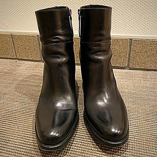 サルトル(SARTORE)のサルトル SARTORE ショートブーツ 38.5  38 1/2(ブーツ)