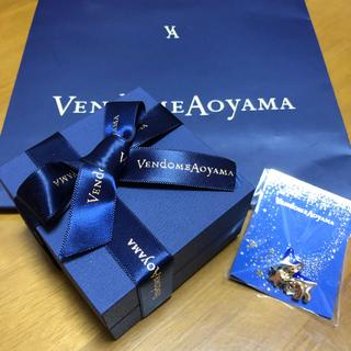ヴァンドームアオヤマ(Vendome Aoyama)のヴァンドーム青山 ネックレス ブレスレット ジュエリーボックス 空箱(その他)
