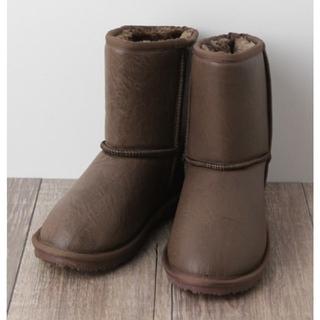ムートン ブーツ (ブーツ)