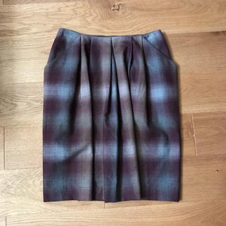 ロッソ(ROSSO)のアーバンリサーチ ROSSO スカート(ひざ丈スカート)