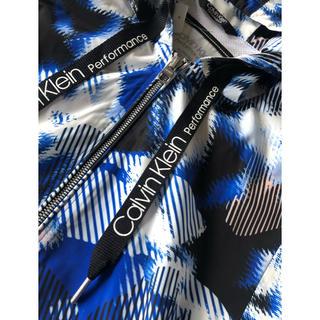 カルバンクライン(Calvin Klein)の新品未使用 カルバンクライン パフォーマンス アウター(ウエア)