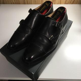 リーガル(REGAL)のスコッチグレイン 匠シリーズ HG9100(ドレス/ビジネス)