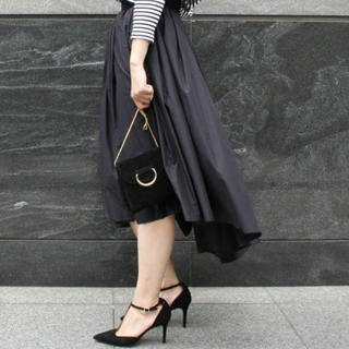 Noble - Noble ネイビースカート