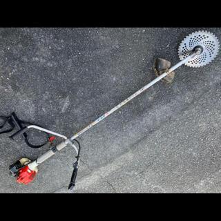 ヤンマー SREY2100 草刈機(工具/メンテナンス)