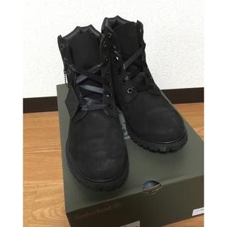 ティンバーランド(Timberland)の新品Timberland ウォータープルーフ ブーツ(ブーツ)