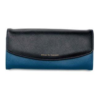フェリシモ(FELISSIMO)のフェリシモ みんなの夢が詰まった 大人の賢い7つ星 収納上手な長財布(財布)