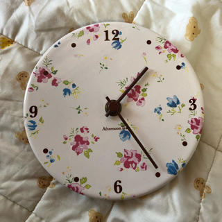 AfternoonTea - アフタヌーンティー 壁掛け時計