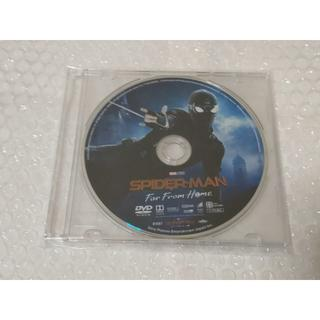 MARVEL - スパイダーマン:ファー・フロム・ホーム DVD 新品未再生 国内正規品