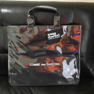 COMME des GARCONS - 新品 限定トートバッグ コムデギャルソン
