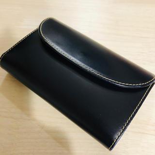 ホワイトハウスコックス(WHITEHOUSE COX)の【Komaru様専用】ホワイトハウスコックス 財布(折り財布)