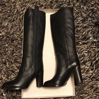ロートレショーズ(L'AUTRE CHOSE)の期間限定セール❣️ロートレショーズ 23cm ロングブーツ(ブーツ)
