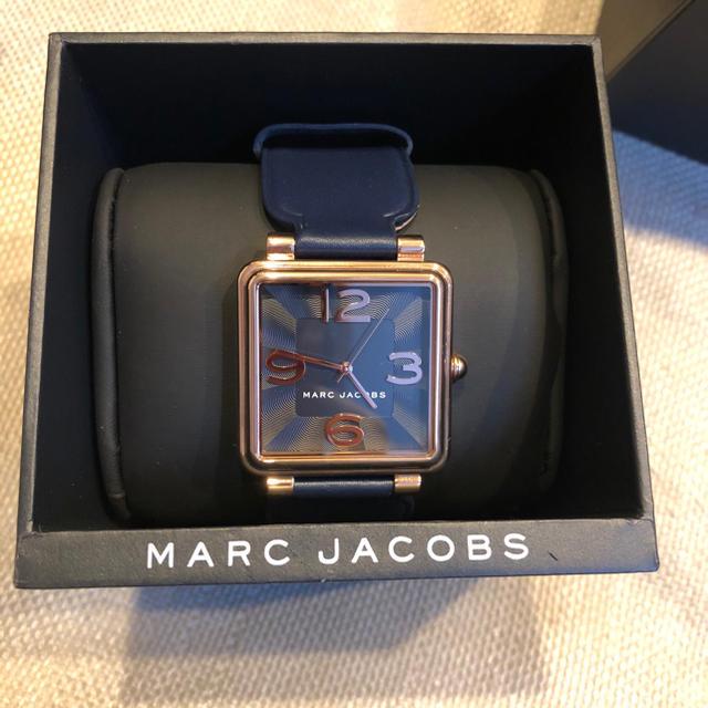 MARC JACOBS - マークジェイコブス MARC JACOBS 腕時計の通販