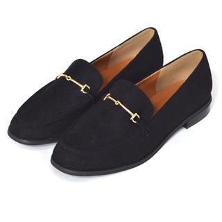 ダブルクローゼット(w closet)のローファー(ローファー/革靴)
