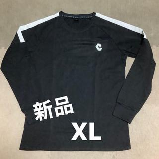 ロングTシャツ XLサイズ 新品(Tシャツ/カットソー(七分/長袖))