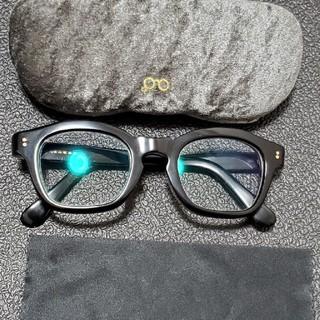 TENDERLOIN - 白山眼鏡店 Glam Rec 白山眼鏡 サングラス