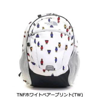 THE NORTH FACE - ★新品★ノースフェイス リュック キッズ