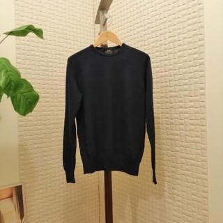 ユナイテッドアローズ(UNITED ARROWS)のUNITED ARROWS ハイゲージ セーター(ニット/セーター)