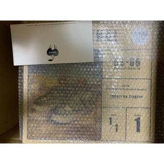 ポーター(PORTER)の【未開封】28cm Porter × Murakami  BS-06 T.Z. (スニーカー)
