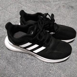 アディダス(adidas)のアディダス スニーカー黒(スニーカー)