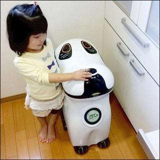 超かわいい生ごみ処理機 サム 一家に一台‼