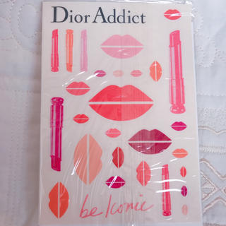 Dior - 【新品】Dior Addict ⭐︎ シール