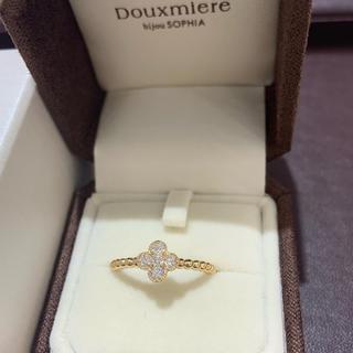 ソフィアコレクション(Sophia collection)のドゥミエール ウィズ ソフィア 指輪(リング(指輪))