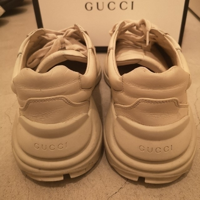 Gucci(グッチ)の明日までの売り切り価格 GUCCI スニーカー メンズの靴/シューズ(スニーカー)の商品写真