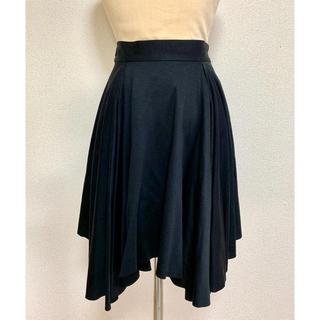 ヴィヴィアンウエストウッド(Vivienne Westwood)のヴィヴィアンウエストウッドスーピマキュプラスカート(ひざ丈スカート)