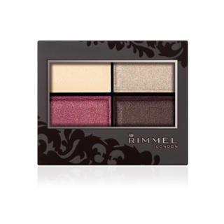 リンメル(RIMMEL)の【新品】【限定色】リンメル アイシャドウ(アイシャドウ)