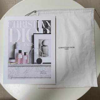 クリスチャンディオール(Christian Dior)のメゾンクリスチャンディオール スタイルブック 香水(その他)